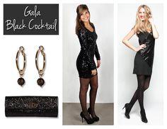 Dresscode Gala! Voor stylingsadvies en tips kijk dan snel op www.dressesonly.com #dressesonly #advice #prom #gala #lbd