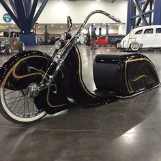 Custom Motorcycles, Custom Bikes, Sidecar, Moto Fest, Lowrider Bicycle, Scooter Custom, Motorised Bike, Bike Engine, Power Bike