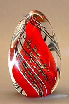 Swirl - Orient & Flume Art Glass