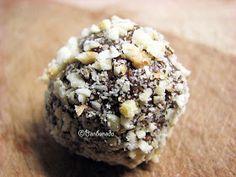 Balhétterem: Házilag készített Ferrero Rocher