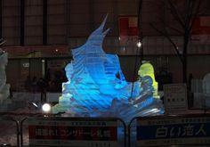Susukino Ice Festival   JapanTourist - The Tourist's Portal to Japan