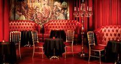 El Cabaret (Hotel Faena) en Puerto Madero, Capital Federal, Argentina - Guía Local