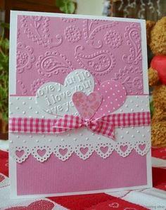 Nice 65 Unforgettable Valentine Cards Ideas Homemade https://roomaniac.com/65-unforgettable-valentine-cards-ideas-homemade/