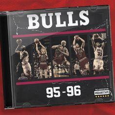 NBA Mixtape: Chicago Bulls 1995-96