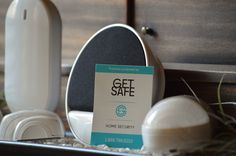 GetSafe Home Security System Review