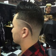 Instagram photo by @uploadyourhaircuts | Iconosquare