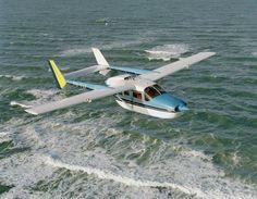 Cessna 337 Skymaster...like my Dad'splane...