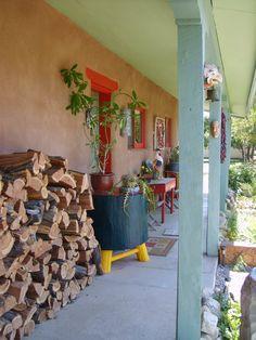 . B & B, Firewood, Texture, Crafts, Colors, Surface Finish, Woodburning, Manualidades, Colour