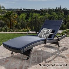 Christopher Knight Home 633 Salem Chaise Outdoor Lounge (Set of 2) #Christopher #Knight #Home #Salem #Chaise #Outdoor #Lounge #(Set