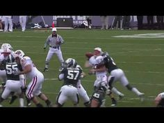 Big Stick - The Mark Dantonio Era (2015 Update) - YouTube