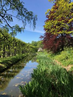 Linderud gård, Oslo. Oslo, Nature Wallpaper, River, Outdoor, Outdoors, Outdoor Games, The Great Outdoors, Rivers