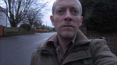 UK vlog 145 An evening alone