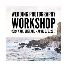 Get taken seriously with a professional high end portfolio at our Ocean Inspired Wedding Photography Workshop Cornwall - April 5th/6th 2017 Only 2 spots left! Only a few more days to book your places on the next Wedding Photography Workshop we will be in Cornwall shooting an Ocean Inspired styled wedding along the stunning Cornish coastline.  Join us for 1 or 2 days of inspiration growth opportunity and fellowship with like minded creatives.  BENEFITS TO YOUR BUSINESS Get taken seriously…