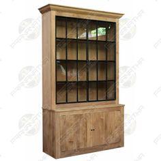 Alice cabinet in teak | Prananatha