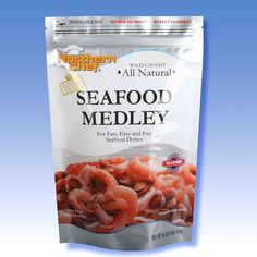 Customized Sea Food Packaging Materials FOB $0.02/pcs info@pactecpackaging.in  #seafoodpackaging #seafoodpacking