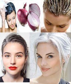 Comment Colorer Vos Cheveux Naturellement, Sans Utiliser De Produits Chimiques?   Coiffure simple et facile
