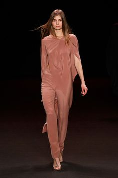 Michael Sontag Fall 2013 Ready-to-Wear Collection Slideshow on Style.com