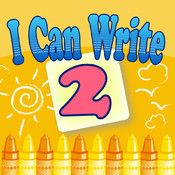 I Can Write' series is designed to help children become an independent writer. This app offers an easy and interactive environment for children to learn how to write correctly in a fun way. Your child will be engaged in creating their own pictures and sentences. 'OK' button allows children to spot their own mistake and correct it without anyone's help.