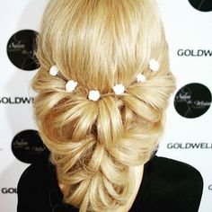 3 Bobby Pins, Salons, Hair Accessories, Photo And Video, Image, Beauty, Instagram, Lounges, Hairpin