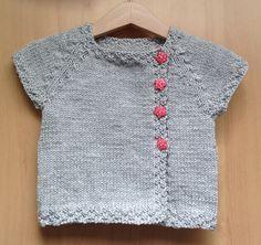 Ravelry: Little Miss X pattern by Gralina Frie