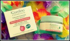 Crema Giorno Idrainteriore Giardino Cosmetico (Review)
