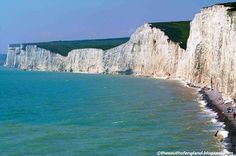 Seven Sisters, East Sussex. | United Kingdom