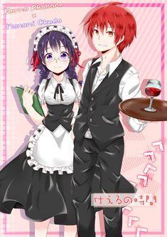 Karma x okuda Karma, Character Template, Okuda, Attack On Titan Comic, Anime Family, Boyxboy, Nanami, Cute Anime Couples, Art Classroom