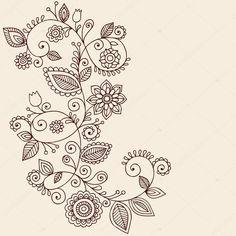「paisley hand drawn」の画像検索結果