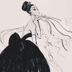 'Effortless Elegance' by Hayden Williams