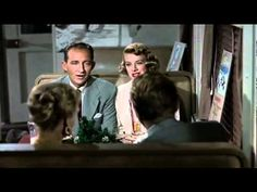 ' - sung by Bing Crosby, Rosemary Clooney, Danny Daye, & Vera Ellen - (by Irving Berlin, from movie 'White Christmas') White Christmas Movie, Christmas Tunes, Little Christmas, Christmas Carol, Christmas Movies, Winter Christmas, Vintage Christmas, Christmas Videos, Christmas Stuff