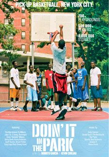 The Root Recommends: Doin' It in the Park - A new film that showcases the culture of New York playground basketball. Basketball Park, Basketball Movies, Pickup Basketball, Curry Basketball, Street Basketball, Basketball Birthday, Pick Up, Outdoor Activities, I Movie