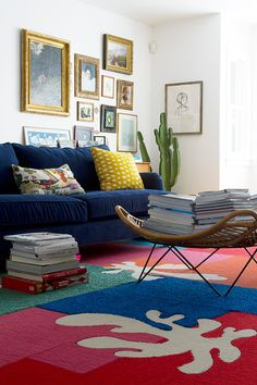 DIY Ideas by Design Personality: Rug Projects to Suit Your Style