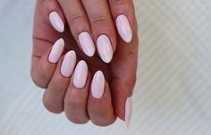 128 pink marshmallow semilac