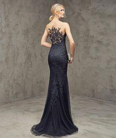 FINA, Vestido Noiva 2016: