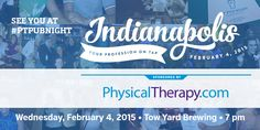 PT Pub Night Indianapolis event at #CSM2015 -  4 Feb 2015