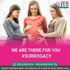 Delhi IVF established one of the leading and most successful IVF Clinic in India since 1993 under the leadership of Dr. If you are looking for the best infertility treatment in Delhi, India, Visit us now! Types Of Infertility, Infertility Treatment, Ivf Clinic, Research Centre, Surrogacy, Get Started, Fill, How To Apply, Journey
