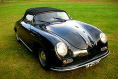 Trouwen in een Porsche 356 Speedster www.trouwspeedster.nl