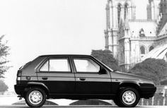 Škoda Favorit (Type 781) '1987–94 Ac Schnitzer, Scroll Saw Patterns, Car Ins, Cars And Motorcycles, Evolution, Type, Vehicles, Climbing, Cars