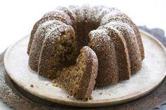 Fall Baking Season: Recipe for chocolate banana ginger quick bread Banana Bread Cake, Russian Recipes, Fall Baking, Dessert For Dinner, Quick Bread, Chocolate Recipes, Cupcake Cakes, Cupcakes, Cake Recipes