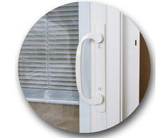 Best Patio Doors With Blinds Between your Glass