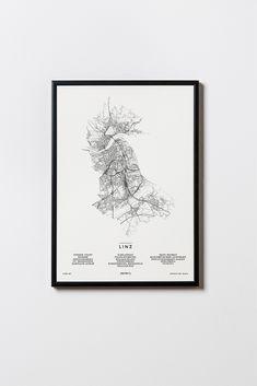 Journey, The Originals, Frame, Illustration, Design, Poster, Home Decor, Self, Linz