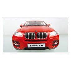 1:14 25cm BMW X6 remote control car model