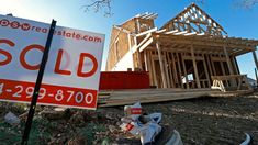 Buyers shopping for new homes may be in for some sticker shock 🏡💰 But the increase in prices of new houses is being offset by record low mortgage rates. #dallasnativeteam #dpmre #dallasrealestatetate #realestate #investor #development #newconstruction #newhomes #northtexas #realestatetips #realestatenews #realestateagent #realestateexpert #realestatemarket Dallas Real Estate, Real Estate News, Texas Homes, New Homes, Lowest Mortgage Rates, Sticker Shock, New Home Communities, Residential Real Estate, City Limits