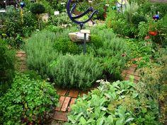 Health 2020, Green Zone, Herb Garden, Mother Nature, Favorite Color, Herbalism, Pergola, Herbs, Plants