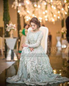 Actresses In Bridal Wear – Maya Ali, Aimen Khan, Sajal Ali Walima Dress, Shadi Dresses, Pakistani Dresses Casual, Pakistani Wedding Outfits, Pakistani Wedding Dresses, Pakistani Dress Design, Pakistani Couture, Asian Bridal Dresses, Desi Wedding Dresses