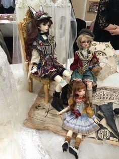 A physical Lolita store at Shanghai ^^