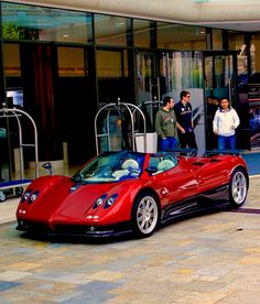 Pagani Zonda, Bmw, Cars, Vehicles, Autos, Car, Car, Automobile, Vehicle