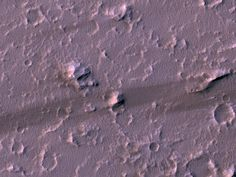 A piece of Mars: Only Mars has fields of impact craters mantled by dust ripples and darker wind streaks. You just don't get this anywhere else. (HiRISE ESP_019774_1645)