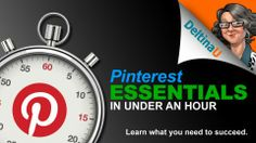 "Udemy ""Essentials In Under an Hour"" Courses on Twitter, Facebook, LinkedIn, Google Plus, Pinterest & More - by Deltina Hay - http://lucianwebservice.com/affiliate-programs/udemy-essentials-in-under-an-hour-courses-on-twitter-facebook-linkedin-google-plus-pinterest-more-by-deltina-hay.html"