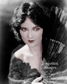 Dorothy Gish.